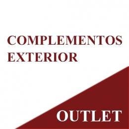COMPLEMENTOS DE EXTERIOR