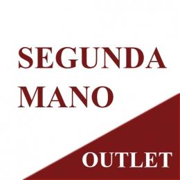 OUTLET SEGUNDA MANO
