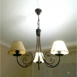 Lámpara Bostón