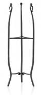 Pedestal de forja Cisne