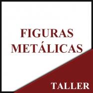 Figuras metálicas