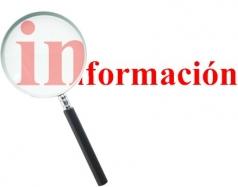 Información Letreros, Pergaminos, Números y Letras...