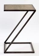 Pedestal de forja 04