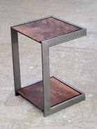 Pedestal de forja 03