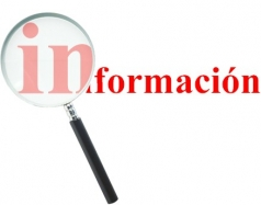 Información Faroles Alumbrado Público