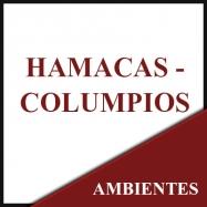 Hamacas - Columpios