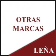 Leña-Otras Marcas