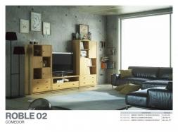 Roble 02