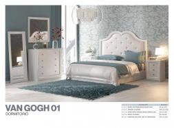 Dormitorio Van Gogh