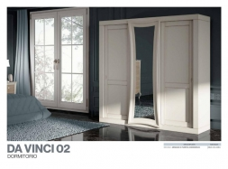 Dormitorio Da Vinci