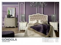Dormitorio Góndola