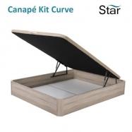 Canapé Kit Curve