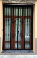 Puerta de forja 02