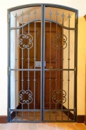 Puerta de forja 03