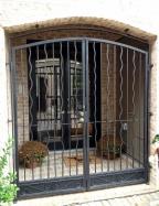 Puerta de forja 04