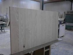 Cabecero de madera 01
