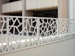 Balcones 25