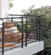Balcones 101
