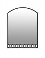 Espejo de forja Turia