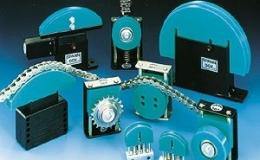 Tensores automáticos de cadena SPANN BOX