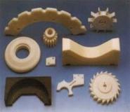 Fabricaciones especiales en Pásticos Técnicos