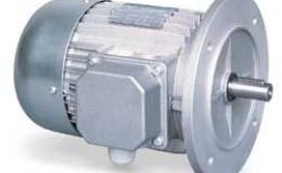 Motor BE-Motors de CA de alta eficiencia IE2