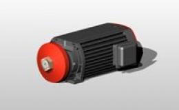Motor Eléctrico Asincrono Trifásico SERIE MECR