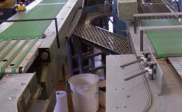 Correas para máquinas HABASIT