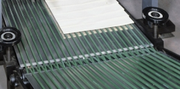 Correas redondas termosoldables HABASIT