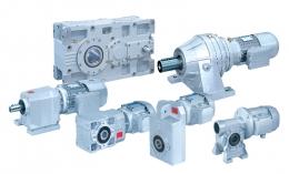 Reductores - Motores - Convertidores Bonfiglioli