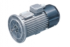 Motores eléctricos CC BONFIGLIOLI