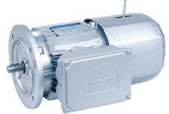 Motor Freno BN – motores de CA IE1