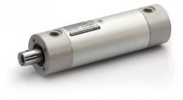 Cilindro redondo - Ø32÷100 mm