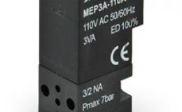 Electropilotos Miniatura