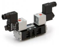 Válvulas y electroválvulas norma ISO 5599