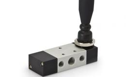 Válvulas de accionamiento manual