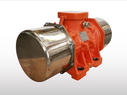 Vibradores eléctricos externos gama anti-explosión MVE-D