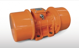 Vibradores eléctricos externos MVE-Milling