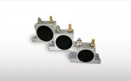 Vibradores Neumáticos Externos a Turbina OT