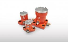 Vibradores Neumáticos Externos de impacto a pistón...