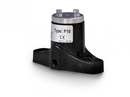Vibradores Neumáticos Externos de impacto a pistón P-US