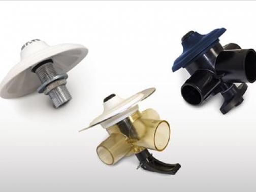 Vibro-fluidificadores VB-serie