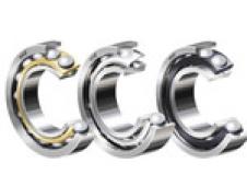 Rodamientos NKE de bolas con contacto angular