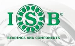 Rodamientos y Componentes ISB
