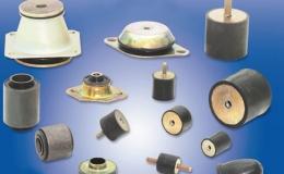 Antivibradores (Silent blocks)