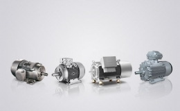 Motores Eléctricos SIEMENS