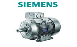 Motores Siemens Motor eléctrico, fiable y robusto