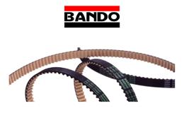 BANDO empresa proveedora de correas, bandas optoelectronica, electronica ...
