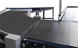 Bandas transportadoras HABASIT en PVC y Poliuretan