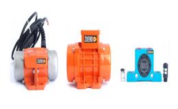 Vibradores eléctricos y neumáticos
